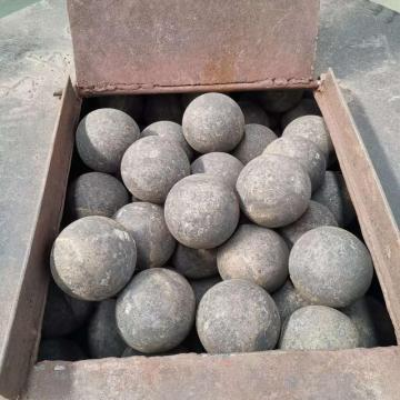 Unbreakable Forged Grinding Media Balls