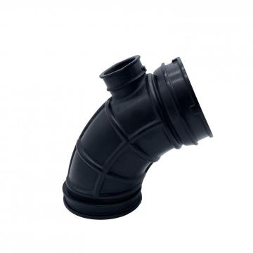 Flexible Rubber Air Duct Wind Pipe Silicone Parts