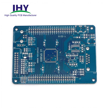 Fast Sample PCB Prototype for Electronic Circuit Board from Shenzhen