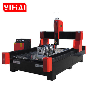 rotary high efficiency wood cnc router