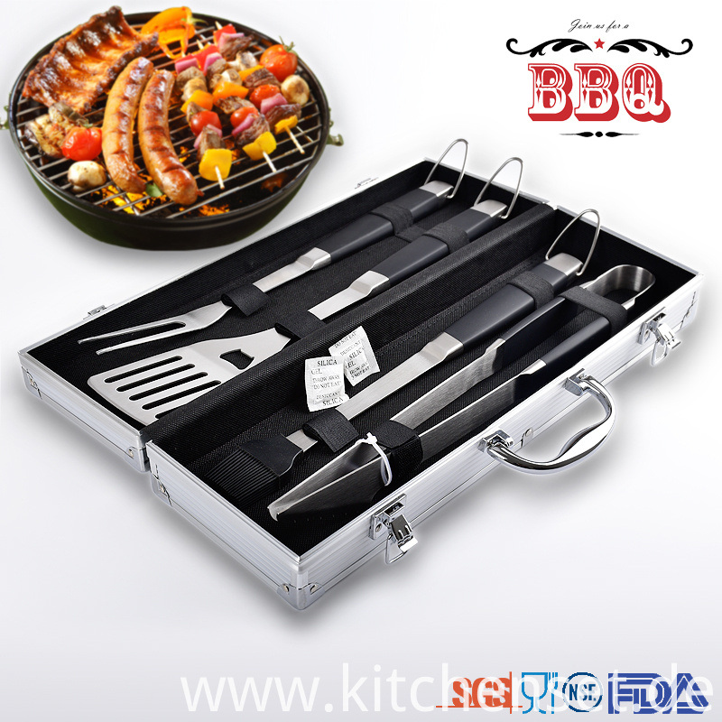 Great Bbq Grill Kit