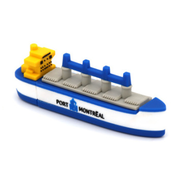 Ship Cargo USB Flash Drive