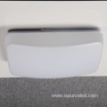 Square 18w 4ft led flush mount ceiling light