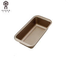 Mini Non-stick Baking Pan for Toast Bread