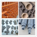 CPVC RESIN for pipes grade and fitting grade
