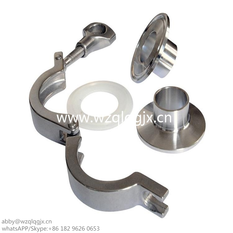 Stainless-Steel-Pipe-Fittings-Sanitary-Pipe-Clamp (3)