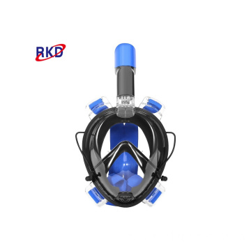 Underwater Scuba Diving Masks