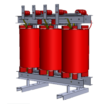 200kVA 11kV Dry-type Distribution Transformer