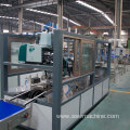 Bottle Drop Packing Machine Case Packing Machine