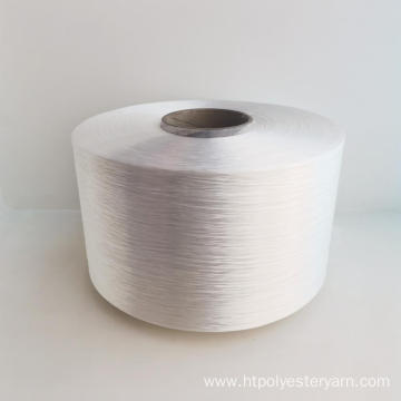 Flexibility Exclusive Super High Tenacity Polyester Yarn