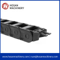 30 Series plastic protective bridge cable drag chain