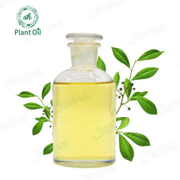 Wholesale Bulk Natural 100% Pure Litsea Cubeba Oil