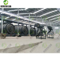 Small Industrial Plastic Bottle Recycling Machine with High Yield