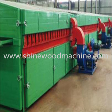 Plywood Production Line for Sale