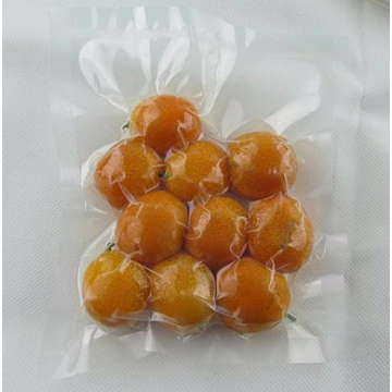 Flexible Packaging Vacuum Bags For Fresh Fruit