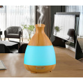 Amazon Hot Sale 120ml Wood Aroma Oil Diffuser
