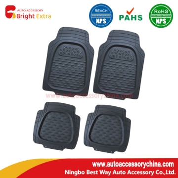 New Deep Dish Rubber Floor Mats