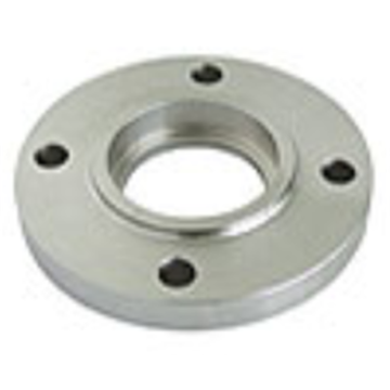 Forged socket welding flange