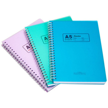 Customized Printed Spiral Notepad Wholesale