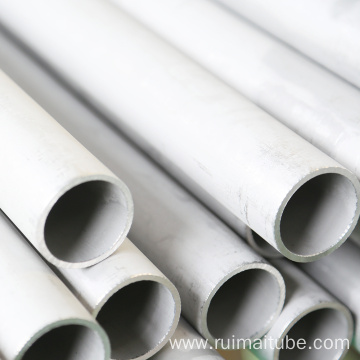 TP321 Annealed And Pickled Tube Seamless Tube