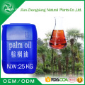 Wholesale organic refined crude palm oil OEM