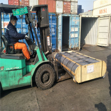 UHP Diameter 300-700mm Graphite Electrode for Iran