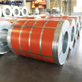 Professional High quality PPGL Galvanized Steel coil