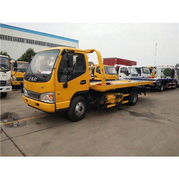 JAC 2ton Recovery Tow Trucks