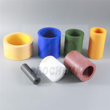 Ptfe Glass Fiber Wear And Creep Resistance Tube