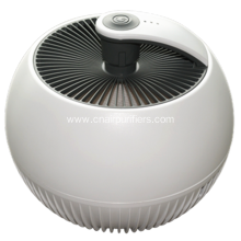 DESKTOP AIR PURIFIER WITH HEPA