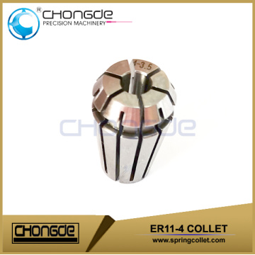"ER11 4mm 0.157"" Ultra Precision ER Collet"