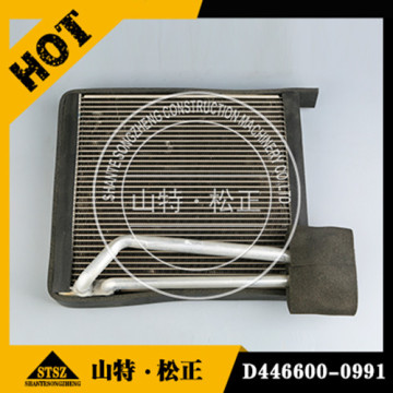 heater core assy ND116120-7990 PC200-7 excavator parts