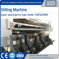 Jumboo Roll Slitting Machine