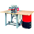 Small type textile bag sealing machine