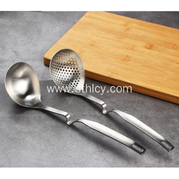 304Stainless Steel Quality Soup Spoon