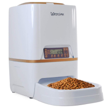 6L Automatic Pet Feeder