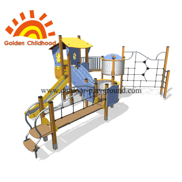 Best Children's Outdoor Play Equipment For Sale