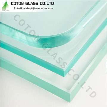 Herculite Tempered Safety Glass