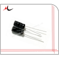 330UF Capacitors 10V Aluminum electronic capacitors
