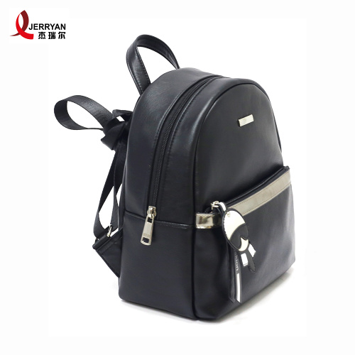 Anti Theft Backpack For Young Women