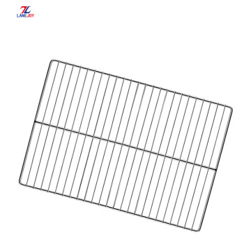 stainless steel outdoor Barbecue grill grate wire mesh