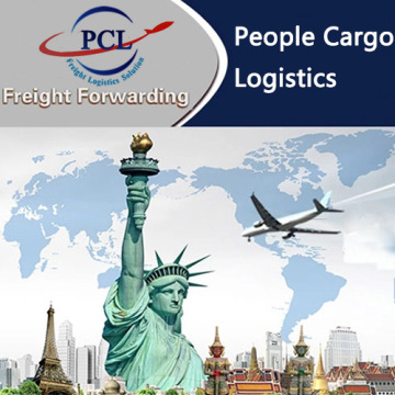 air freight forwarder to Denmark (CPH/AAR/BLL)