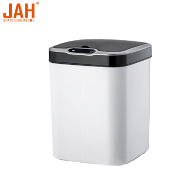 JAH 15L Square Smart Intelligent Induction Waste Bin