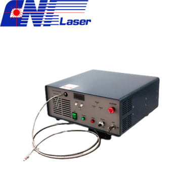Super High Power Fiber Coupled Diode Laser System