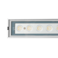 14.4W Waterproof IP67 LED In-ground Lights GR6A