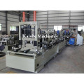 Professional Construction C Z Purlin Forming Machine