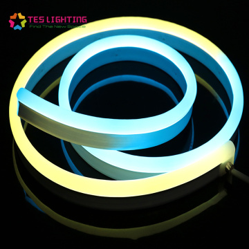 dream color rgb color changing led neon light