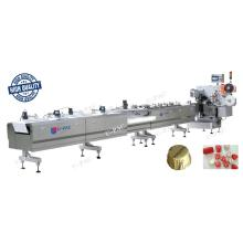 Full-Automatic Folding Packing Machine