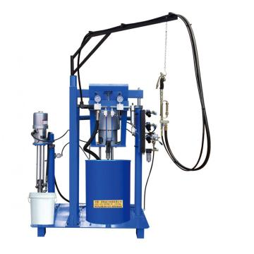 Silicone Filling Machine For Making Double Glass