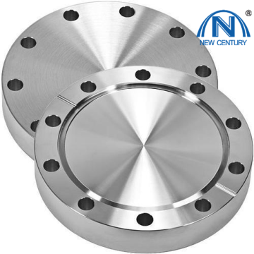 Factory Produced High Quality Steel Pipe Flanges